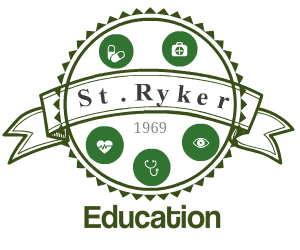 St Ryker Education
